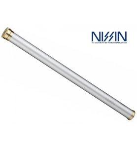 Nissin tubo in alluminio per canne Tenkara