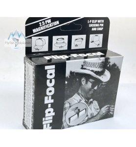 Cortland Flip-Focal Magnifier