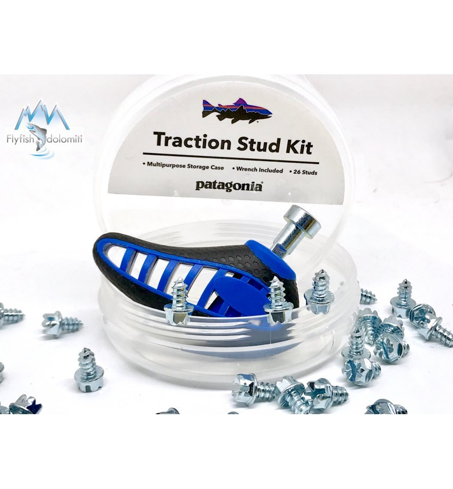 Patagonia Traction Stud Kit