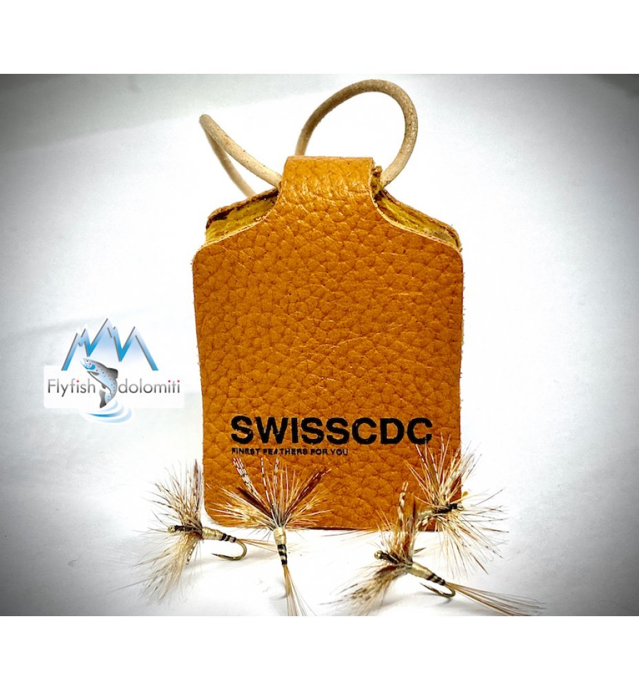 Swiss Cdc Mini Amadou