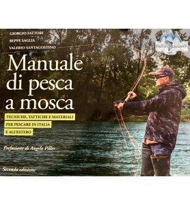 Manuale di pesca a mosca  Hoepli