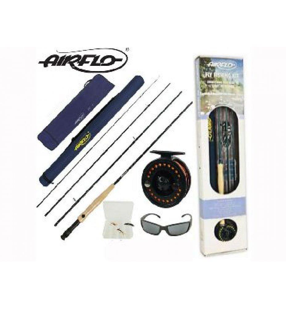 Airflo Fly Fishing Kit 8'6''#4/5