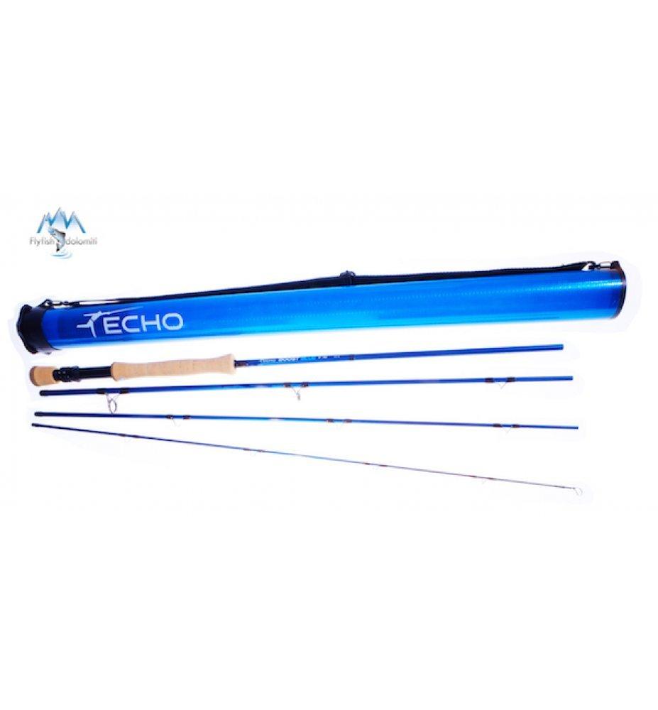 ECHO Boost BLUE