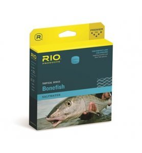 RIO TROPICAL SERIES BONEFISH Quick Shooter WF8