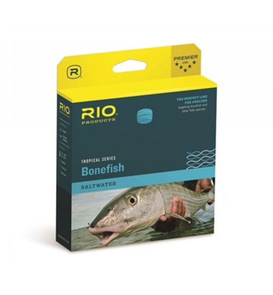 RIO TROPICAL SERIES BONEFISH Quick Shooter WF8