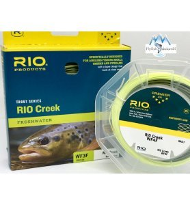 Rio Creek Coda di topo