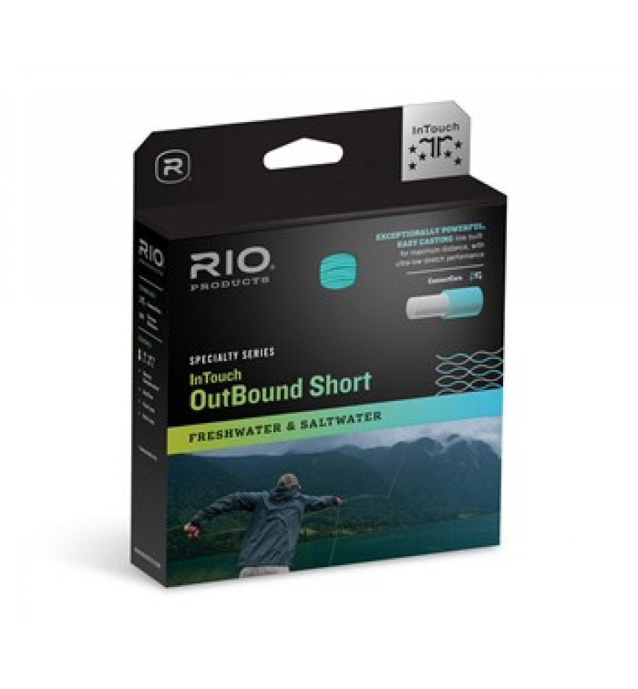 RIO IN TOUCH OUTBOUND  Short WF10F/I