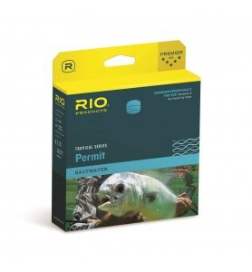 RIO TROPICAL SERIES PERMIT CODA WF10