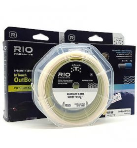 Rio In Touch Outbound Short
