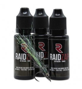 RAIDZAP 2020 UV Resin Colla