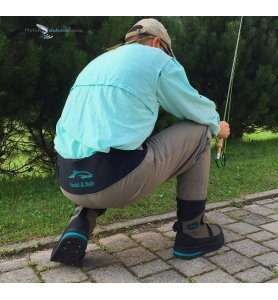 Field&Fish Waders a pantalone
