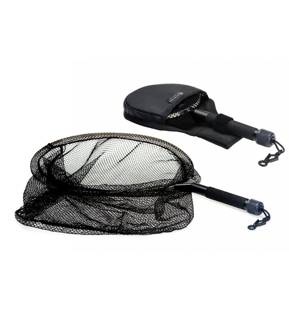 McLean Folding Spring Weigh Net