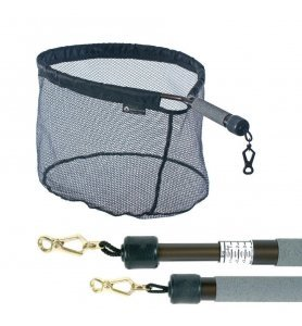 McLean Short Handle Weight Net