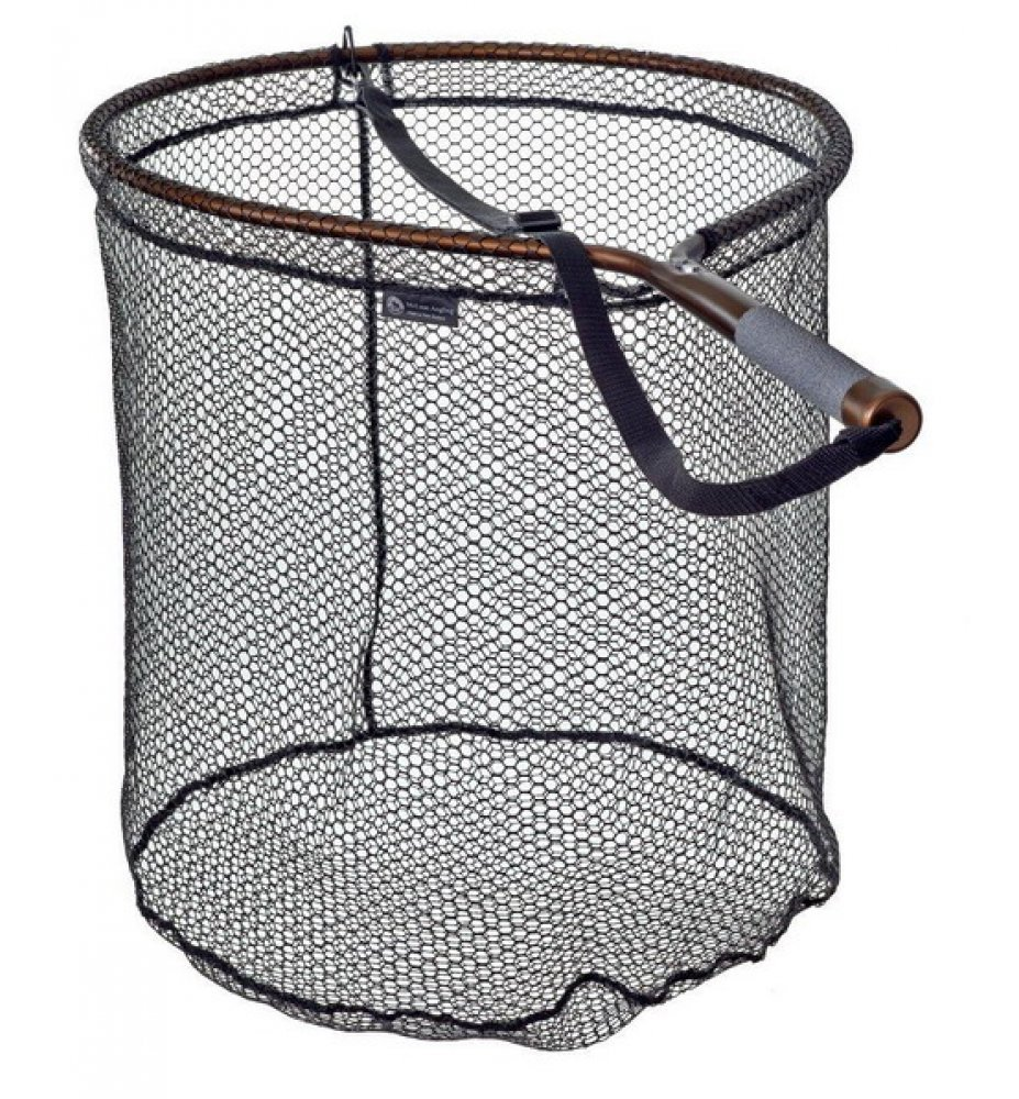 McLean Angling Short Handle Seatrout Net R422