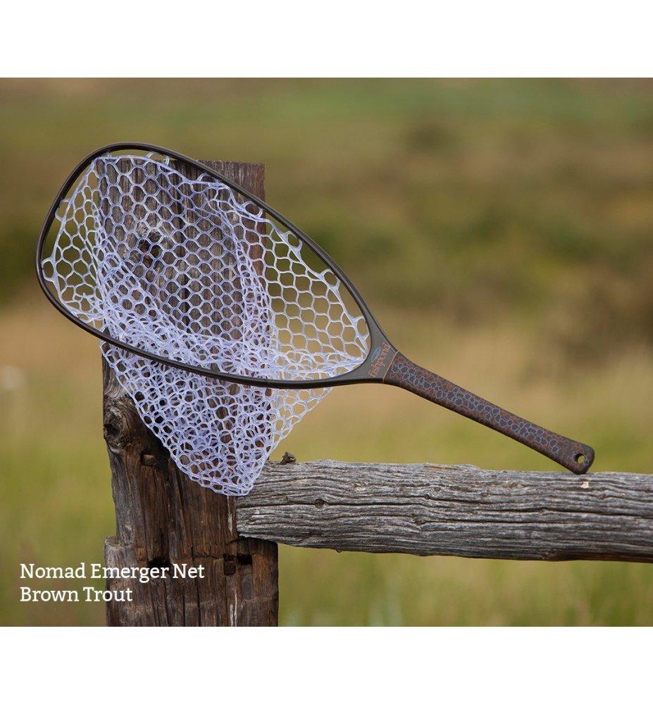 Fishpond Nomad Emeger Net