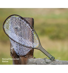 Fishpond Nomad Native Net