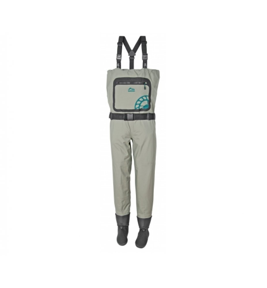 Field&Fish ULTRASONIC WADERS QUATTRO STRATI