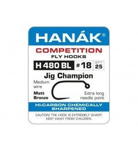 Hanak H480BL Jig Champion ami