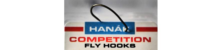 HANAK | Fly fishing equipment