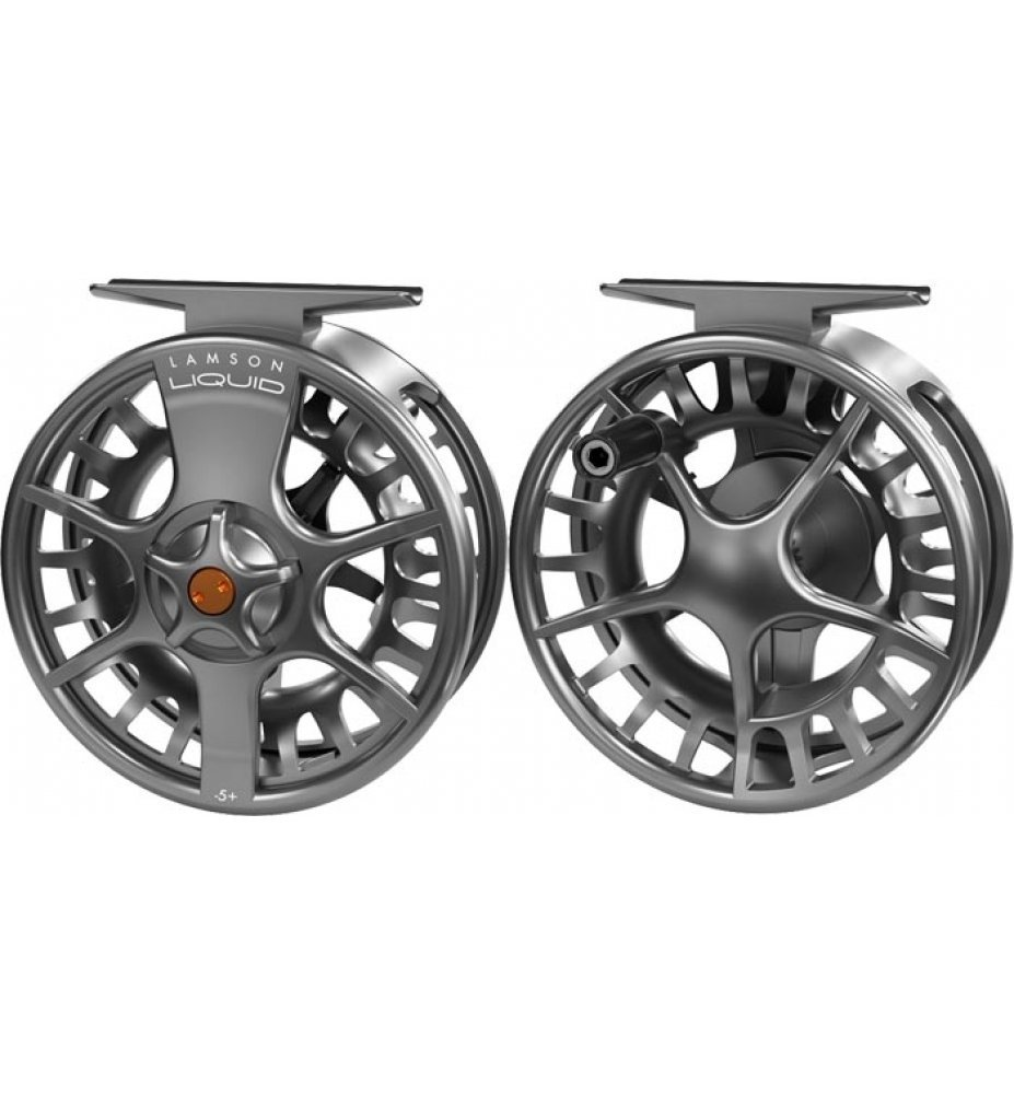 Waterworks Lamson Liquid Reel 2020