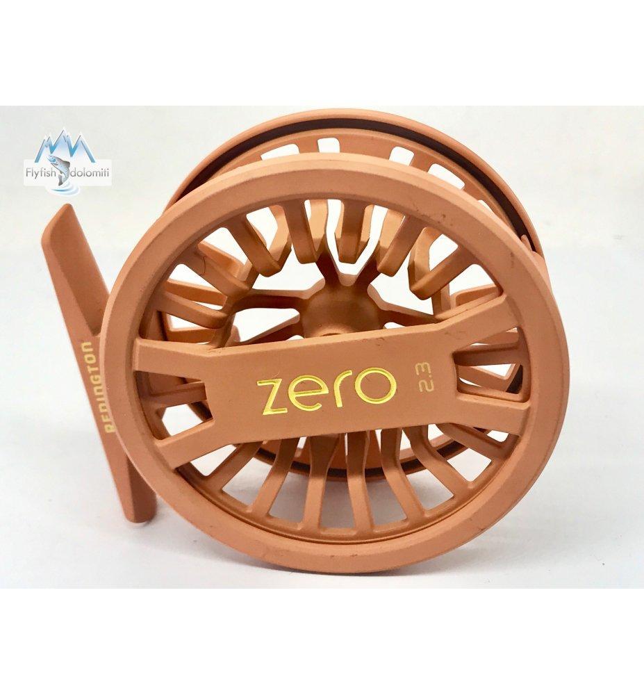 Redington Zero Dreamsicle