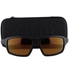 Smith Optics Chroma Pop Challis Bronze Mirrow