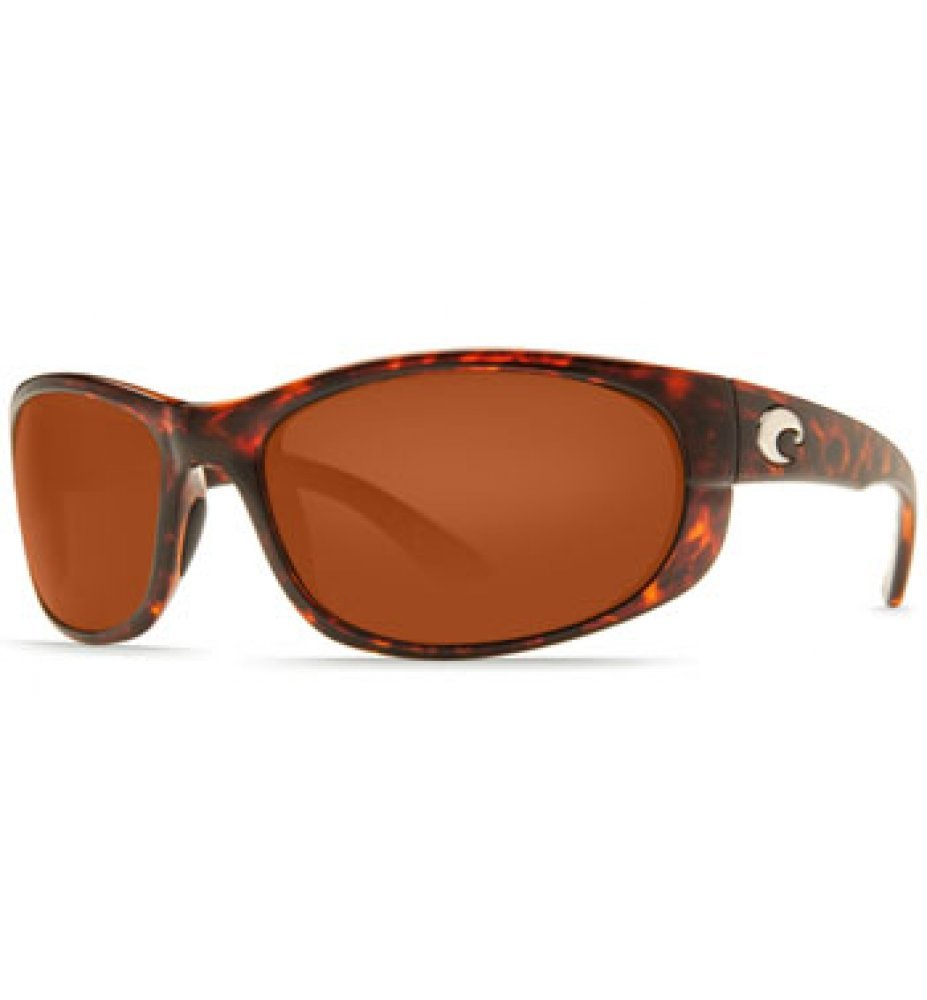 COSTA HOWLER TORTOISE COPPER 580P