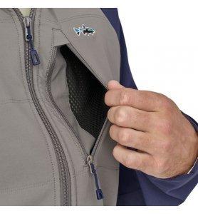 Patagonia Men's Snap-Dry Hoody