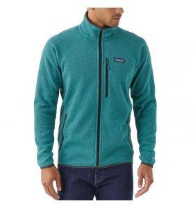 Patagonia Men's Performance Better Sweater™ Fleece Jacket (Tate)