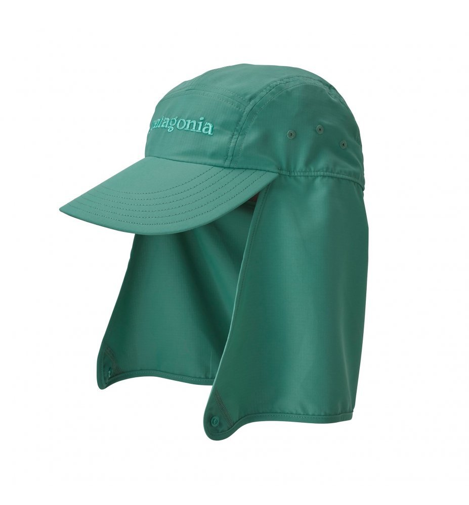 Patagonia Bimini Stretch Fit Fly Fishing Cap (BRYG)