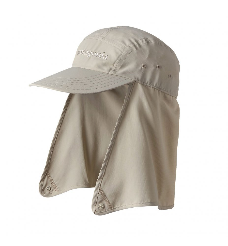 Patagonia Bimini Stretch Fit Fly Fishing Cap (PLCN)