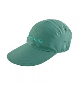 Patagonia Longbill Stretch Fit Fly Fishing Cap BRYG