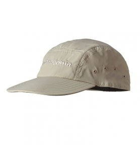 Patagonia Longbill Stretch Fit Fly Fishing Cap PLCN