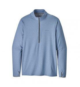 Patagonia Men's Tropic Comfort 1/4-Zip