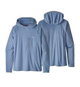 Patagonia Men's Sunshade Technical Hoody (RBE)