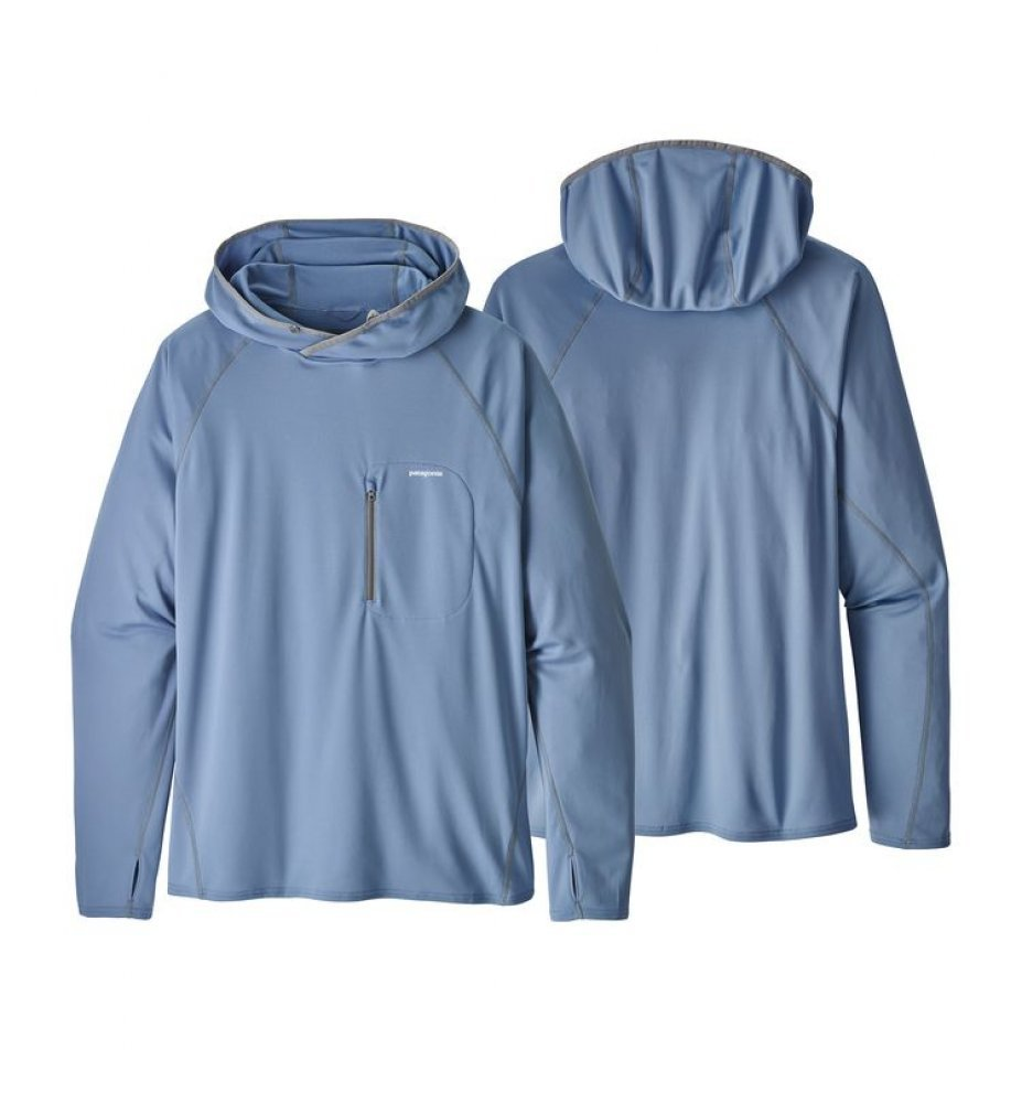 Patagonia Men's Sunshade Technical Hoody (RBE)