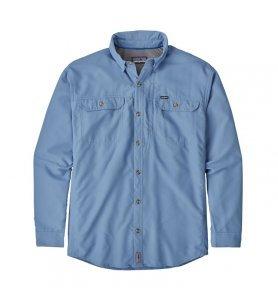 Patagonia Men's Long-Sleeved Sol Patrol™ II Shirt (RBE)