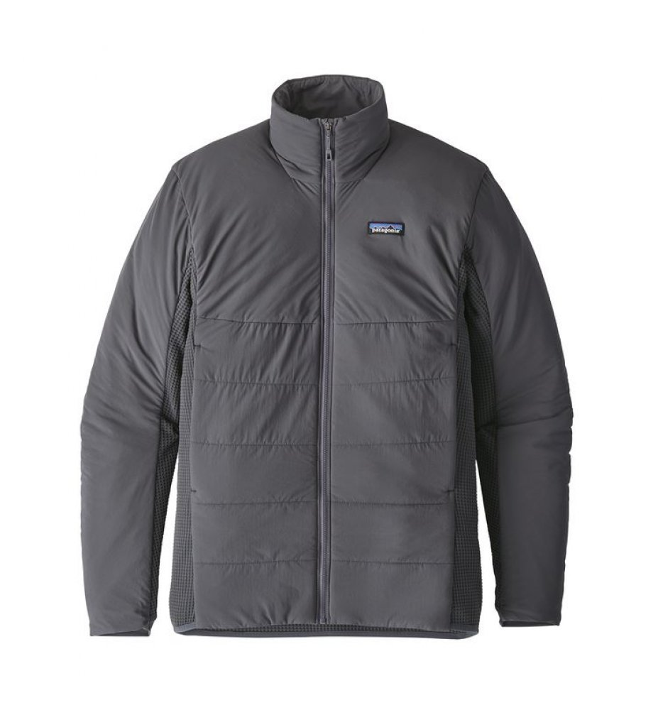 Patagonia Men's Nano-Air® Light Hybrid Jacket (FGE)