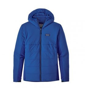 Patagonia Men's Nano-Air® Light Hybrid Hoody