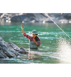 PATAGONIA WOMEN'S SPRING RIVER WADERS