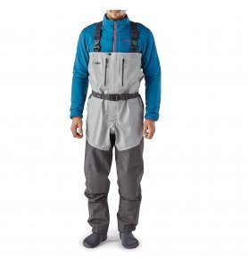 PATAGONIA MEN'S RIO GALLEGOS  ZIP-FRONT WADERS - REGULAR