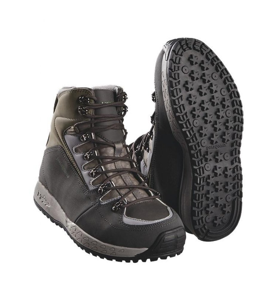 Patagonia Ultralight Sticky Wading Boots