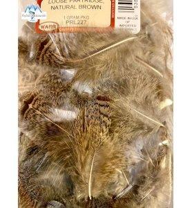 Wapsi Partridge Pernice Natural Gray/Brown
