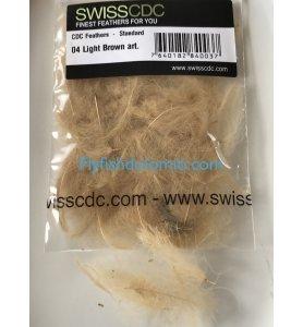 SWISS CDC Standard