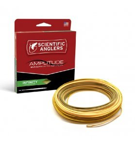 Scientific Anglers Amplitude Infinity Smooth