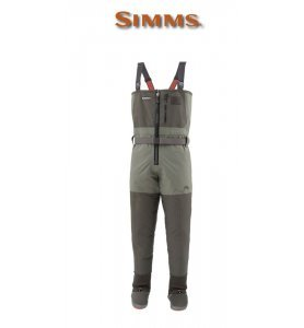 Simms Freestone Z Stockingfoot Waders