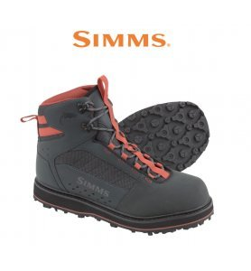 Simms Tributary Boot Rubber/Gomma