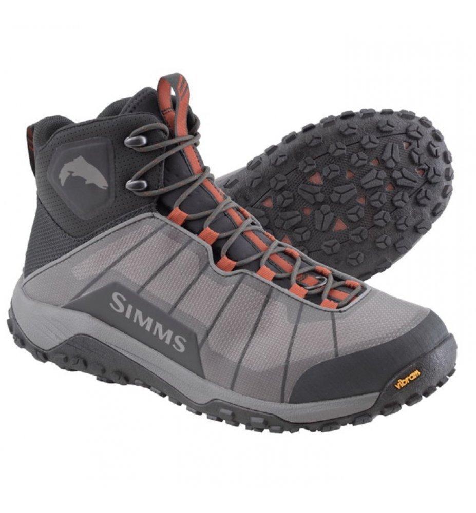 Simms Flyweight Boot Vibram