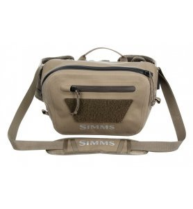 SIMMS DRY CREEK® Z HIP PACK  Tan