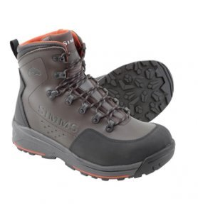 Simms Freestone Boot Rubber